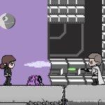 Rogue One: a Star Wars Story riassunto con un video in 8-Bit