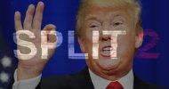 Split: le personalità multiple di Donald Trump in una parodia sequel firmata da Jimmy Kimmel