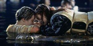Titanic Jack Rose