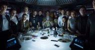 Alien: Covenant, ecco il prologo di quasi cinque minuti sottotitolato in italiano!