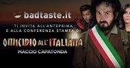 Omicidio all'Italiana: BadTaste.it ti invita all'anteprima del film e alla conferenza con Maccio Capatonda!