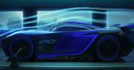 Cars 3: immagini inedite del film Pixar nella nuova preview!