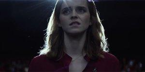 The Circle: Tom Hanks ed Emma Watson nel teaser trailer italiano