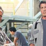 Escape Plan 2: Dave Bautista e Sylvester Stallone sul set in un video