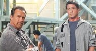 Escape Plan 2: Dave Bautista e Sylvester Stallone sul set in un video