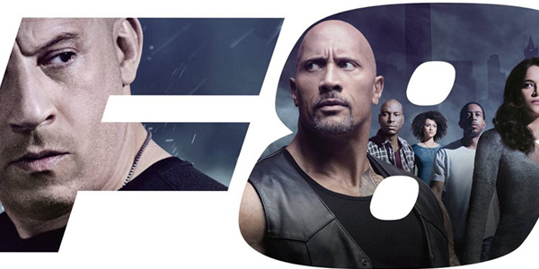 Fast & Furious 8: è stato diffuso il nuovo poster ufficiale del film