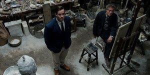 Final Portrait: due nuove featurette e una clip italiana del film con Geoffrey Rush e Armie Hammer