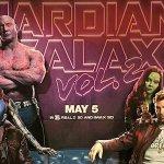 Guardiani della Galassia Vol. 2: un nuovo trailer è stato classificato!