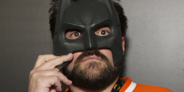 Kevin Smith The Batman