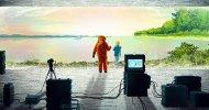 Arrival: due suggestivi poster Mondo dedicati allo sci-fi di Denis Villeneuve