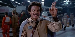 Star Wars IX: Billy Dee Williams si allena per tornare nei panni di Lando in un nuovo video