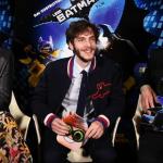 EXCL – LEGO Batman: il Film, la nostra intervista con Claudio Santamaria, Alessandro Sperduti e Geppi Cucciari!