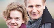 Love Actually il sequel: ecco Liam Neeson e Thomas Brodie-Sangster sul set, forse ci sarà anche Emma Thompson!