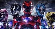 Power Rangers: il team in azione nel nuovo trailer internazionale!