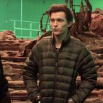 Avengers: Infinity War, le prime immagini del cast nel dietro le quinte ufficiale!