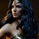 Batman v Superman: ecco la dettagliata figure di Wonder Woman firmata Sideshow Collectibles
