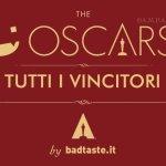 Oscar 2017: Moonlight è il miglior film, ecco tutti i vincitori!