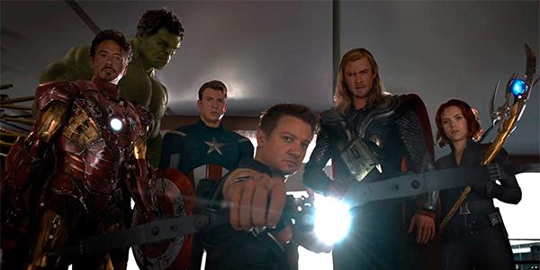 Avengers: Infinity War, Samuel L. Jackson si lascia sfuggire un dettaglio?
