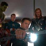 Avengers: Infinity War, i fratelli Russo diffondono la foto di un misterioso macchinario