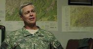 War Machine, Netflix diffonde il teaser trailer del nuovo film con Brad Pitt