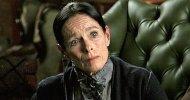 Jurassic World 2: J.A. Bayona conferma l'entrata di Geraldine Chaplin nel cast!