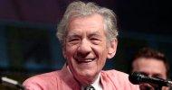 La Bella e la Bestia: Ian McKellen scherza sulle polemiche legate a Le Tont