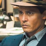Richard Says Goodbye: partite le riprese del film con Johnny Depp
