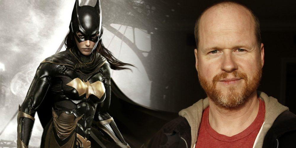 DC Comics: Joss Whedon alla regia di un film su Batgirl