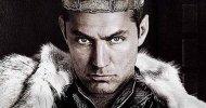King Arthur: Il Potere della Spada, Jude Law al centro di un nuovo poster internazionale