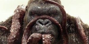 Kong: Skull Island, gli effetti speciali realizzati dalla ILM in una nuova featurette