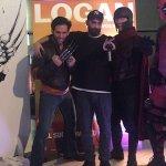 #UltimaNotteDiLogan: le foto e i video dei lettori all'anteprima di Logan di Melzo!