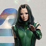 Guardiani della Galassia Vol. 2: Mantis, Ego e gli altri protagonisti in alcune immagini promozionali