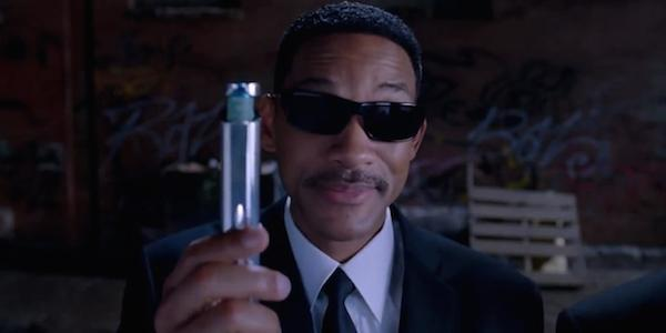 Men in Black: la Sony ordina lo spin-off