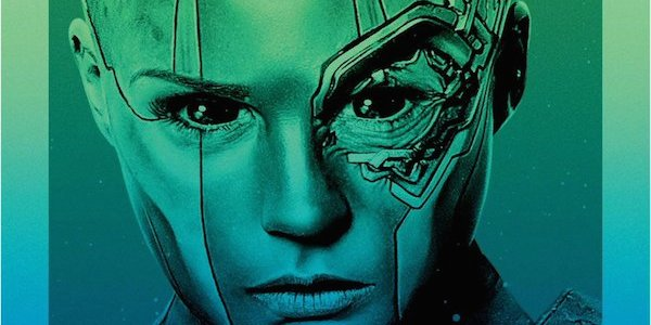 Guardiani della Galassia charactr poster