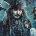 Pirati dei Caraibi: la Vendetta di Salazar, diteci cosa ne pensate!
