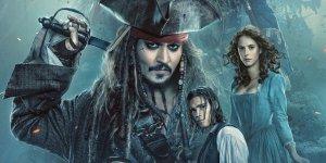 EXCL – Pirati dei Caraibi: la Vendetta di Salazar, un estratto esclusivo dagli extra home video!