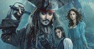 Pirati dei Caraibi: La Vendetta di Salazar, ecco Jack Sparrow nell'esaltante trailer italiano!