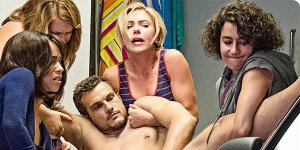 Crazy Night: Festa col Morto, ecco il nuovo trailer della commedia con Scarlett Johansson