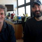 EXCL – Nicola Guaglianone a ruota libera, da Lo Chiamavano Jeeg Robot 2 ai progetti futuri