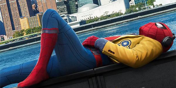 Spider-Man: Homecoming, tre nuovi poster per il film con Tom Holland