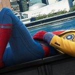 Spider-Man: Homecoming, ecco il teaser poster del nuovo film con Tom Holland