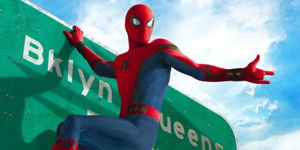 Risultati immagini per Spider-Man: Homecoming