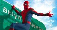 Spider-Man: Homecoming, ecco il nuovo trailer italiano!