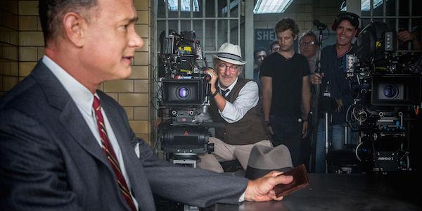 Tom Hanks e Meryl Streep insieme in