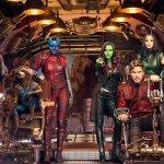 Guardiani della Galassia Vol. 2: i personaggi del film nelle nuove foto diffuse da Entertainment Weekly!