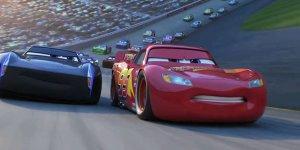 Cars 3: Saetta McQueen e un mondo che cambia nel nuovo trailer ufficiale italiano