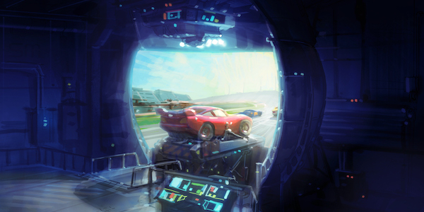 Cars 3: Saetta alla riscossa nel nuovo trailer