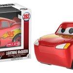 Cars 3: ecco le prime action figure Funko POP! dei protagonisti