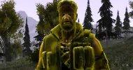 Chuck Norris combatte contro qualsiasi cosa in un epico simulatore virtuale