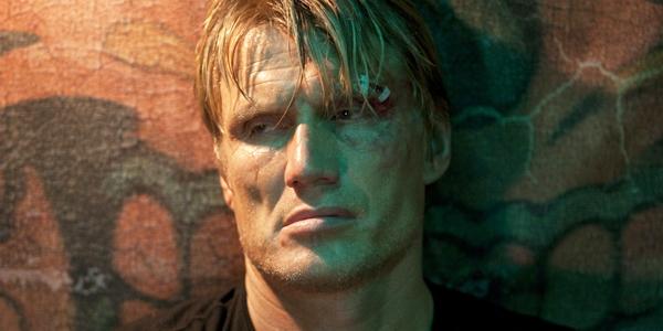Dolph Lundgren sarà il villain Nereus in Aquaman